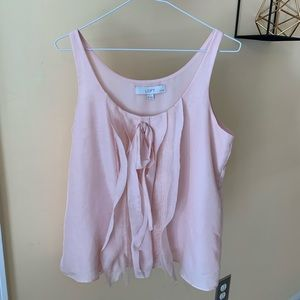 baby pink blouse!💗